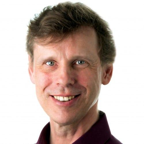 Artistic Director Bengt Jorgen - Canadas Ballet Jorgen
