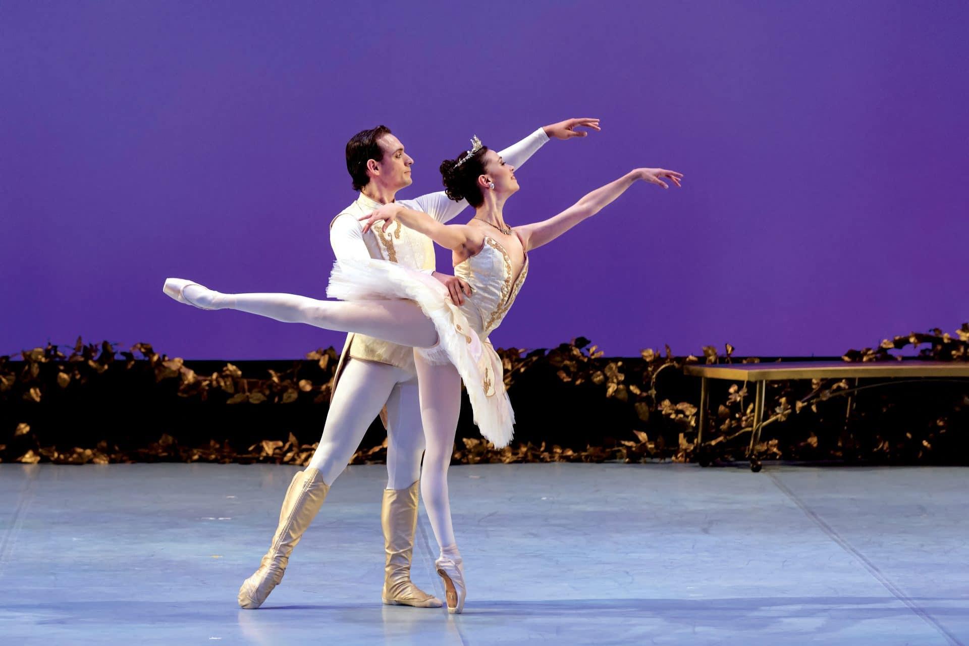 Auditions Canadas Ballet Jorgen