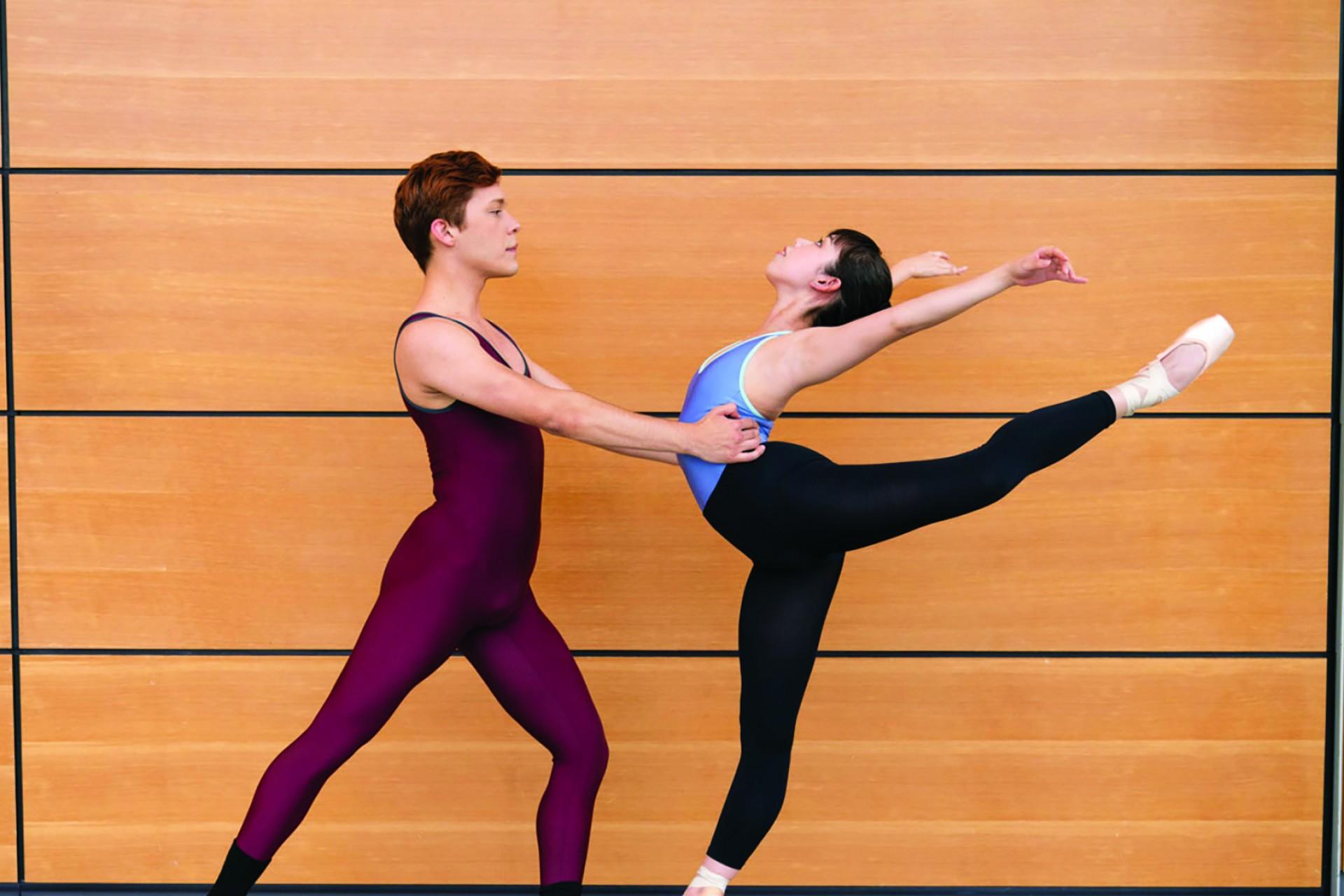 Ballet Express and BITS