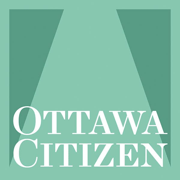 Ottawa Citizen Logo