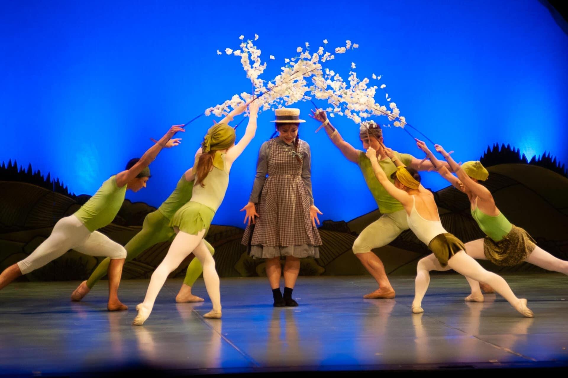 Anne of Green Gables – The Ballet