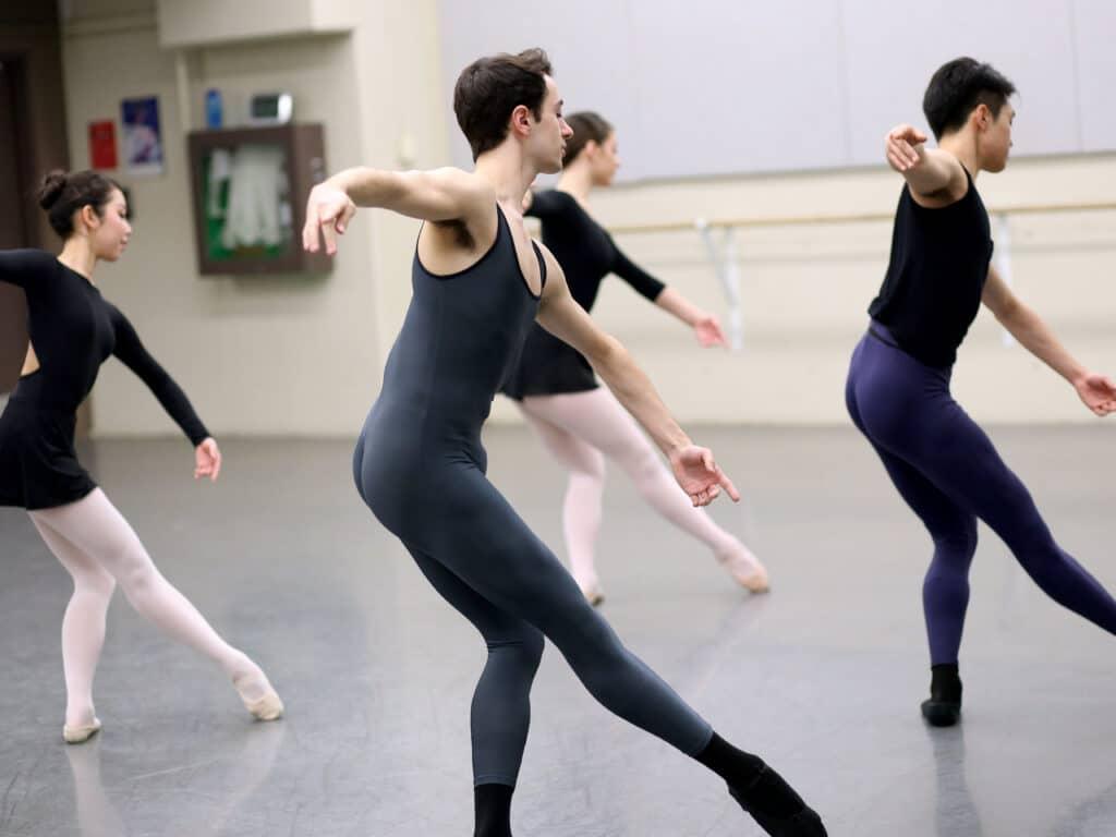 Ballet Jörgen VDA